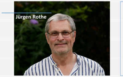 Gestatten, Jürgen Rothe